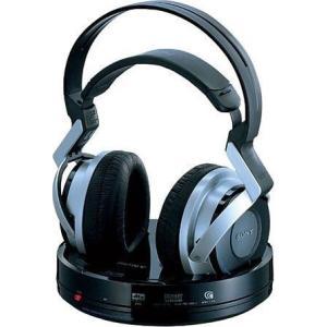 SONY 5.1chデジタルサラウンドヘッドホンシステム MDR-DS6000|k-media