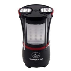 ● パール金属 キャプテンスタッグ(CAPTAIN STAG) ランタン リムーブ LED ランタン DX UK-4004|k-mori