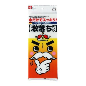 本体サイズ:約138×32×300mm 材質:メラミンフォーム カラー:ホワイト 原産国:日本 内容...