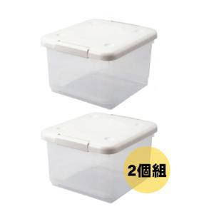 天馬 とっても便利箱 35M 2個組 収納ケース 衣装ケース 収納ボックス TENMA|k-mori