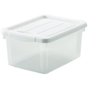 収納ケース 天馬 プロフィックス フリーボックス30浅型 収納ボックス 子供部屋 TENMA フタ付き 小物収納 4904746070104|k-mori