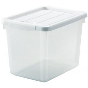 収納ケース 天馬 プロフィックス フリーボックス30深型 収納ボックス 子供部屋 TENMA フタ付き 小物収納|k-mori