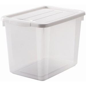 【在庫限り POINT10倍】 収納ケース 天馬 プロフィックス フリーボックス40深型 収納ボックス 子供部屋 TENMA フタ付き 小物収納|k-mori