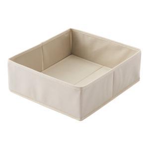 天馬 PRX プロフィックス せいとんボックス LL アイボリー 小物収納 引出し整理 収納ボックス 小物整理 4904746078650|k-mori