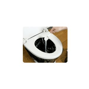 簡易トイレ アズマ工業 簡易トイレ 強力凝固・消臭剤 400 CH888 災害対策 防災用品 緊急 アウトドア 断水|k-mori|02