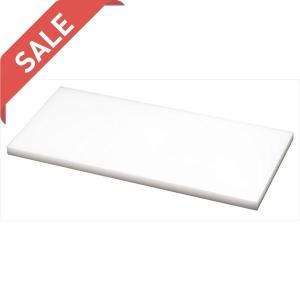 ● 新輝合成 業務用まな板 3cm厚 100×40cm ナチュラル (抗菌/安全/厨房/飲食店/キッチン) k-mori