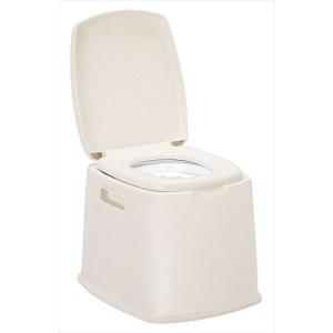 ●新輝合成 ポータブルトイレS型 介護 非常用 衛生用品|k-mori