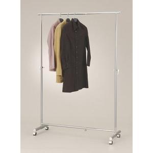 タック販売 パイプハンガー チャンプ TH−GA(収納/衣類/洋服)|k-mori