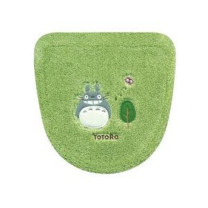 ● センコー トトロ まちあわせ トイレ トイレ ふたカバー(暖房・洗浄便座専用)|k-mori