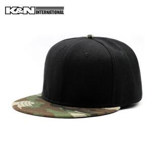 キャップ CAP  帽子 迷彩 カモフラ 3色 調整可 56cmから60cm 男 メンズ 大人 ダンス スケボー BMX サーフィン ストリート k-n-int 03