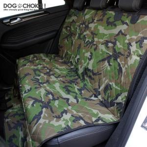 犬 ペット 子供 サーフィン アウトドア 迷彩 ドライブシート シートカバー 普通車からSUV RVの後部座席トランクルームに FJクルーザー ハイエース デリカ|k-n-int|05