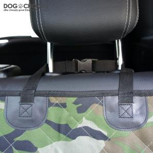 犬 ペット 子供 サーフィン アウトドア 迷彩 ドライブシート シートカバー 普通車からSUV RVの後部座席トランクルームに FJクルーザー ハイエース デリカ|k-n-int|09