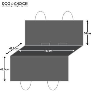 犬 ペット 子供 サーフィン スノーボード アウトドア 迷彩 カモフラ サイドガード付 チャックで分割 ドライブシート カーシート カバー 水洗いOK|k-n-int|11