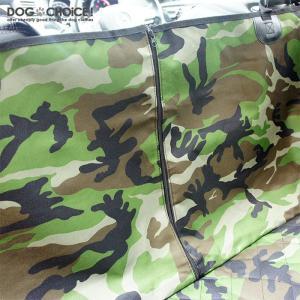 犬 ペット 子供 サーフィン スノーボード アウトドア 迷彩 カモフラ サイドガード付 チャックで分割 ドライブシート カーシート カバー 水洗いOK|k-n-int|10