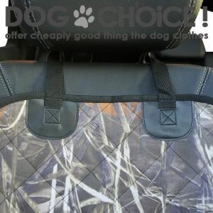 犬 ペット 子供 サーフィン スノーボード アウトドア リアルツリー 迷彩 カモフラ ドライブシート シートカバー 軽自動車からSUVやRVの運転席や助手席に|k-n-int|03