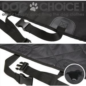 3色 犬 ペット 子供 サーフィン スノーボード アウトドア トランク/ラゲッジ/カーゴ用 Sサイズ106.7cm×198cm ドライブシート カーシート カバー 水洗いOK k-n-int 02