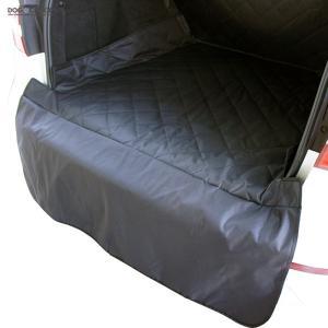 3色 犬 ペット 子供 サーフィン スノーボード アウトドア トランク/ラゲッジ/カーゴ用 Mサイズ132.1cm×208.3cm ドライブシート カーシート カバー 水洗いOK k-n-int 04