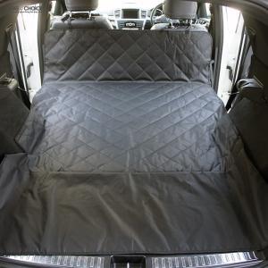 3色 犬 ペット 子供 サーフィン スノーボード アウトドア トランク/ラゲッジ/カーゴ用 Mサイズ132.1cm×208.3cm ドライブシート カーシート カバー 水洗いOK k-n-int 07