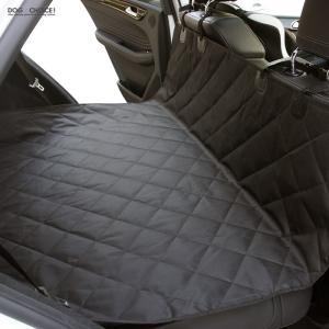 3色 犬 ペット 子供 サーフィン スノーボード アウトドア トランク/ラゲッジ/カーゴ用 Mサイズ132.1cm×208.3cm ドライブシート カーシート カバー 水洗いOK k-n-int 08