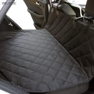 リアルツリー 犬 ペット 子供 サーフィン スノーボード アウトドア トランク/ラゲッジ/カーゴ用 Lサイズ139.7cm×269.2cm ドライブシート カバー 水洗いOK k-n-int 09
