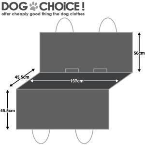 犬 ペット 子供 サーフィン スノーボード アウトドア チャックで分割 ドライブシート カーシート カバー 軽自動車 普通車 後部座席 セカンドシート|k-n-int|11