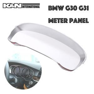 【商品詳細】 ・BMW 5シリーズ G30 G31のメーター回りのパネルです。  ・右ハンドル/左ハ...