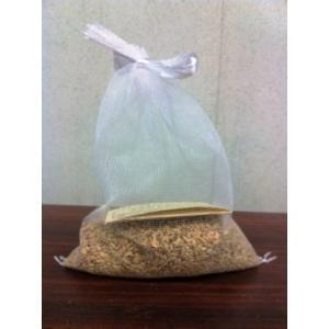 平成30年産「ダイシモチ」もち性はだか麦(もち麦)種子 100g