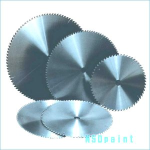 サン・プラスチックチップソー 刃255mm×100P×刃厚2.6mm 255FRP|k-nsdpaint