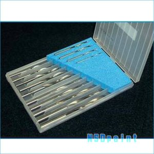 サン・プラドリル 12本セット 刃径2.0mm〜6.5mm|k-nsdpaint