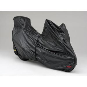 デイトナ ブラックカバー スタンダード2 トップケース装着用 4Lサイズ 77524|k-oneproject
