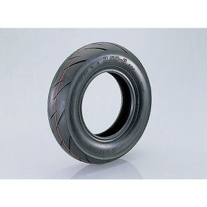 キタコ DURO 8インチチューブレスタイヤ(3.50-8/35J) モンキー等 911-1013008|k-oneproject