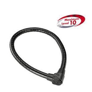 ABUS-アブス- Steel-O-Flex GRANIT 1000 ケーブルロック レベル10|k-oneproject