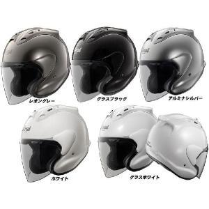 ARAI アライ MZ URBAN(エムゼット アーバン) ジェットタイプ ヘルメット|k-oneproject