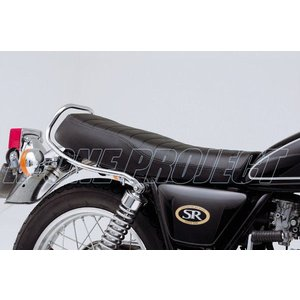 DAYTONA デイトナ COZYシート 41894 SR400/500 ロングライトロー[COMP/ロール] ブラック|k-oneproject