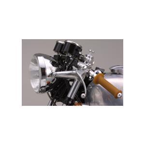 DAYTONA デイトナ SR400/500(88/8-00モデル用) セパハンセット 91862|k-oneproject