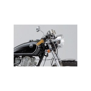 DAYTONA デイトナ SR400(01-06モデル用) セパハンセット 91863|k-oneproject