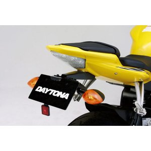 DAYTONA デイトナ フェンダーレスキット YZF-R6('06-'07) 車検対応 LEDランプ/リフレクター付