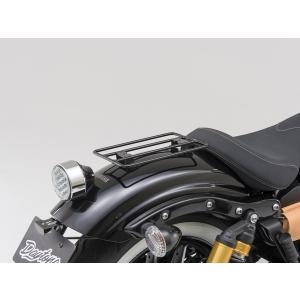 DAYTONA デイトナ BOLT(ボルト)ABS/R-SPEC ABS(14年〜) フラットキャリア  90989|k-oneproject
