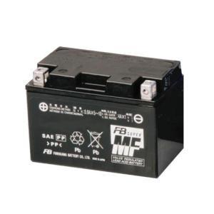 古河バッテリー FTX14-BS  (YTX14-BS 互換) フルカワ|k-oneproject