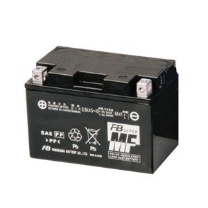 古河バッテリー FTX7A-BS (YTX7A-BS互換)  フルカワ|k-oneproject