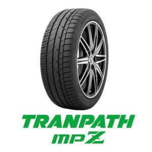 TOYO トーヨー TRANPATH mpZ トランパス エムピーゼット 225/50R18 225-50-18 ミニバン専用タイヤ