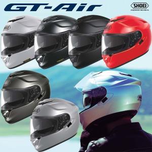 SHOEI ショウエイ GT-Air (ジーティー - エアー) フルフェイスヘルメット|k-oneproject