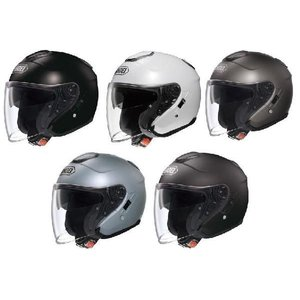 SHOEI J-Cruise (ジェイ-クルーズ) オープンフェイス ヘルメット|k-oneproject