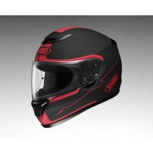 SHOEI ショウエイ QWEST BLOODFLOW (クエスト ブラッドフロー) フルフェイスヘルメット|k-oneproject