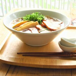 白い食器  ラーメン丼ぶり 950cc  アウトレット 日本製 ラーメン鉢 美濃焼 陶磁器 業務用に...