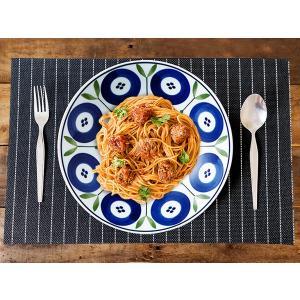 【フローラ】超軽量 パスタボウル 22.2cm casual style 洋食器 和食器 北欧風 大鉢 大皿 パスタ皿 カレー皿 ボール シンプル おしゃれ 日本製 美濃焼 k-s-kitchen