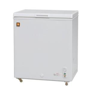 三温度冷凍ストッカー RRS-146NF