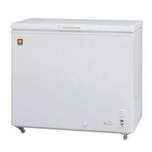 三温度冷凍ストッカー RRS-203NF