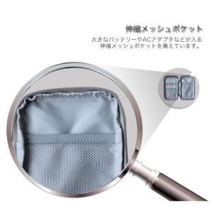トラベルポーチ メンズ 旅行 おしゃれ 便利グ...の詳細画像5
