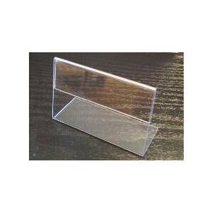 カード立て L形42×65 L型カード立て L字...の商品画像